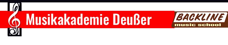 Musikakademie Deußer